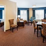 Foto di Holiday Inn Express Hotel & Suites Mt Pleasant-Charleston