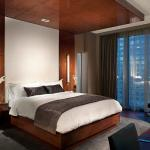One-Bedroom City View Executive Suite