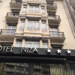 Hotel Niza-billede