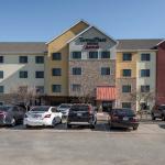 TownePlace Suites Dallas DeSoto