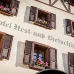 Restaurant Nest- und Bietschhorn