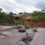 Villa Justen Pousada Foto