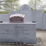 Witch Trials Memorial