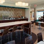 SpringHill Suites Alexandria Old Town/Southwest Foto