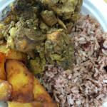 Billede af Taste of Jamaica