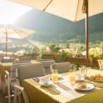 Photo de Hotel Nest - und Bietschhorn