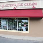 External view of Graeter's Ice Cream Parlor