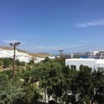 Magnifique endroit , vue, hôtel , proximité de tout ,plage et centre .  Patron très gentil !!!!
