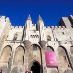 Novotel Avignon Centre Foto