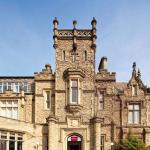 Mercure Bradford, Bankfield Hotel Foto