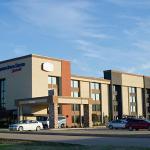 Fairfield Inn & Suites Dallas DFW Airport South/Irving
