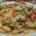 Carnitas fries