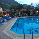 Hotel Bronze Foto