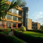 Protea Hotel Entebbe Resort