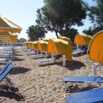 Mitsis Serita Beach Hotel Foto