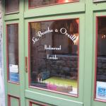 Photo of Le Bouche a Oreille