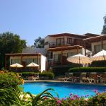Photo of El Molino Hotel & Restaurante