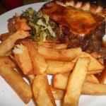Jennys Steak Pie Absolutely Gorgeous!
