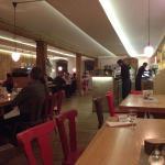 Restaurant / Frühstücksraum