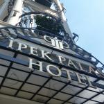 Photo de Hotel Ipek Palas