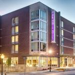 SpringHill Suites Bloomington