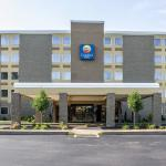 Photo of Comfort Inn Pittston - Wilkes-Barre/Scranton Airport