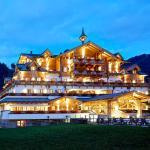 Hotel Grossarler Hof