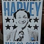 Happy Birthday Harvey Milk!