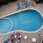 Foto de Halley Apartments