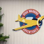 Utah Warbird Adventures, Heber City, Utah