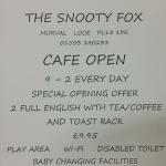 Photo de The Snooty Fox Country Hotel & Restaurant