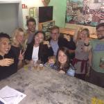 Yes! Hostel Porto Foto