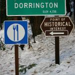 The Dorrington Hotel Foto