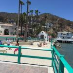 Photo de Catalina Boat House