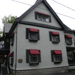 The Hearthside B&B