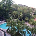 Sabah Hotel Foto