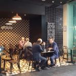 Cafe Venti