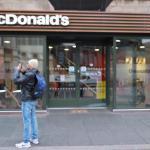 Mcdonalds Inverness