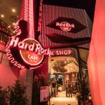 Foto di Hard Rock Cafe Koh Samui