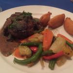 Allegra Restaurant Foto