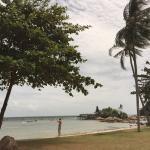 Turi Beach Resort Foto