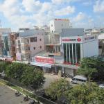Saigon Cantho Hotel Foto
