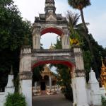 Wat Xayaphoum Temple