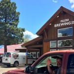 Foto de Pagosa Brewing & Grill
