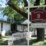 YATS Restaurant and Wine Bar