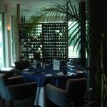 YATS Restaurant and Wine Bar - A semi private area