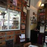 Grigons and Orr Corner Store Foto
