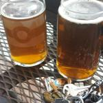 Ouray Brewery Foto