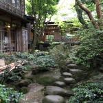 Estancia fantástica en Hakone. La anfitriona estuvo muy atenta durante toda la estancia. Y todo
