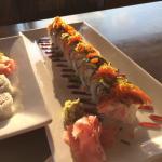 New Tokyo Sushi